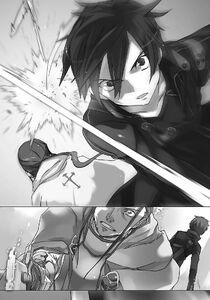 Sword Art Online Vol 01 p124