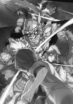 Sword Art Online Vol 09 - 341