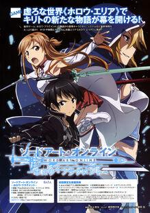Yande.re - 280734 - sword art online ~ asuna (sword art online)+kirito