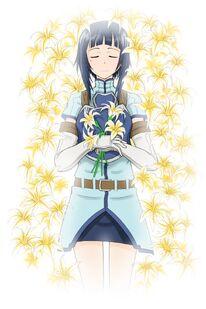 Sword art online - Pixiv Id 4361194 Sachi (Sword Art Online) Female Solo