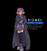 SAO HR Kizmel
