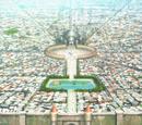 Cité de départ - Premier étage