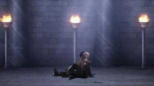 Kirito and Asuna BD