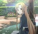 Asuna Yuki