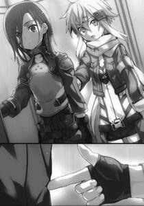 Sword Art Online Vol 06 -075