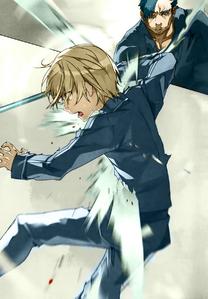 Sword Art Online Vol 13 - 091 colorized
