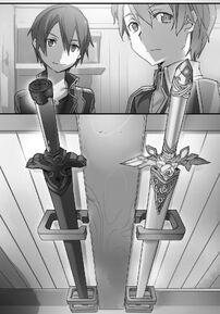 Sword Art Online Vol 10 - 331
