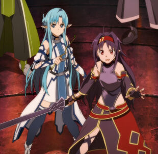 Chan.sankakucomplex.com - 4257713 - a-1 pictures asuna (sao) high resolution konno yuuki screen capture sword art online tagme