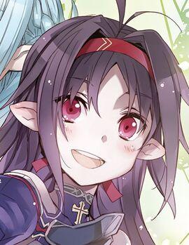 Konno Yuki