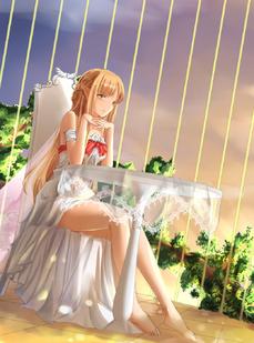 Anime-art-Sword-Art-Online-358419