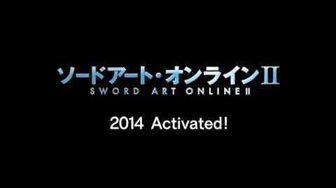 Sword Art Online 2 PV 01