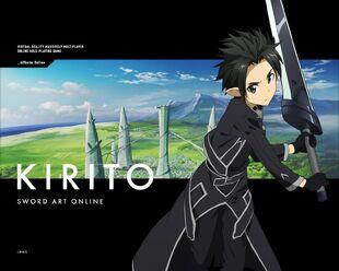 Tbib - 1000114 sword art online kirito