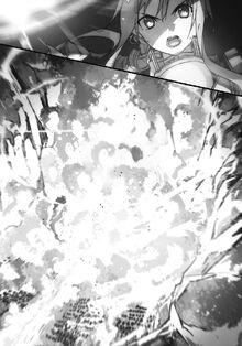 Sword Art Online Vol 16 - b004