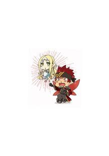 Sword Art Online Vol 08 - 000b