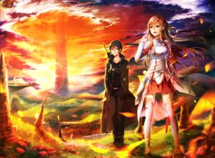 Anime-Sword-Art-Online-423832