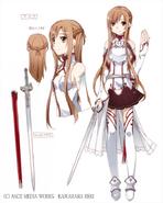 Asuna ln