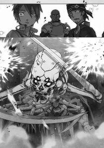 Sword Art Online Vol 01 p299