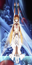 Asuna chained by Sugou