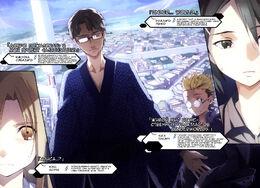 Sword Art Online Vol 10 - 002-00ру