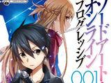 Sword Art Online: Progressive (Ранобэ, Том 1)