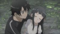 Nieprzytomna Yui