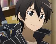 Kirito ~ Pierwszy dzień w grze