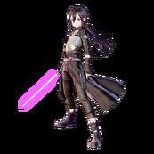 Sword-Art-Online-Fatal-Bullet Kirito