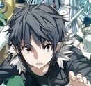 Kirito's ALO Avatar