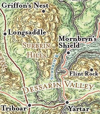 Mornbryn's Shield | Sword Coast Adventurers Wiki | FANDOM