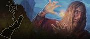 Class Wizard Background