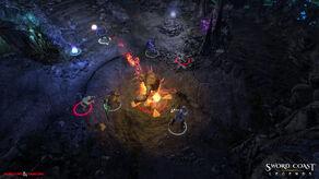 Sword Coast Legends screenshot (11)