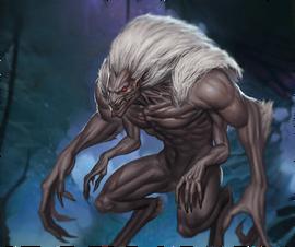 Drow Dreagolath