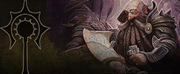 Class Cleric Background