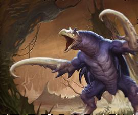 Monstrosities HookHorror