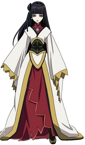 Himiko Sword Gai Wiki Fandom Powered By Wikia