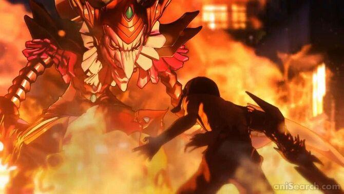 Resultado de imagen de swordgai