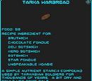 Tarka Warbread