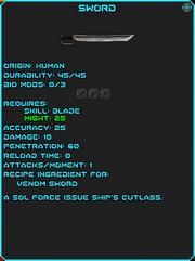 IGI Sword