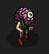 Psirebral Human