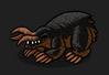 Dune Mole