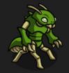 Hiver Warrior
