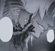 Alicization Manga Chapter 06 Johnny Black