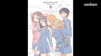 Sword Art Online II Mother's Rosario.9 - Tomorrow's Rosario