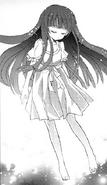 Yui manga version