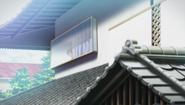 Kirigaya Residence - Kazuto's window