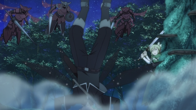 File:Kirito interrupts the battle.png