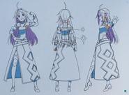 Design Works II Yuuki