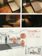 Design Works Kirigaya Residence Suguhas room