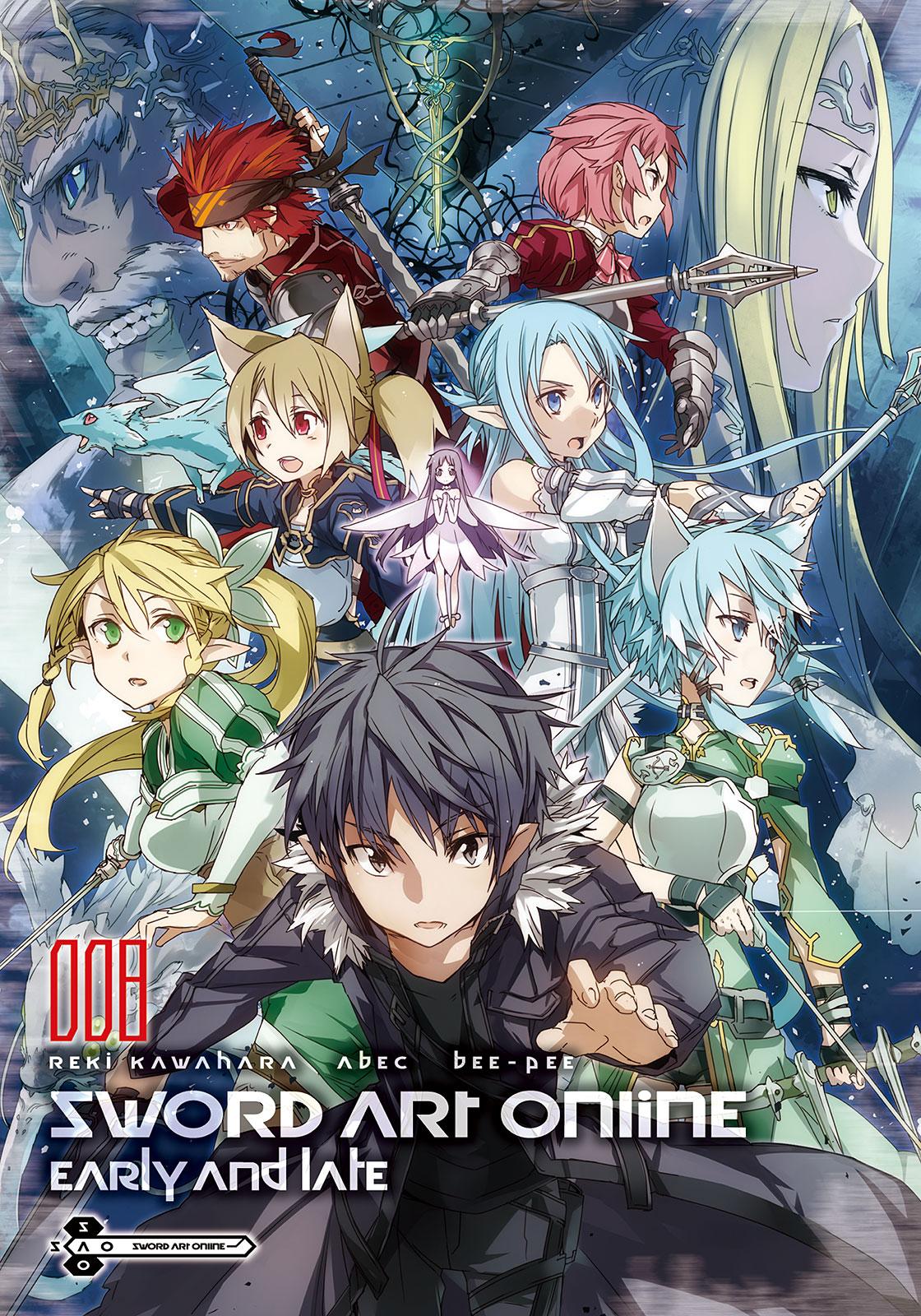 Calibur | Sword Art Online