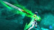 Sachi Millennium Twilight combat